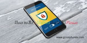 How to fix a Hacked android phone? - Let's fix it with some eassy way