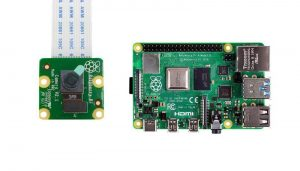 How to install and use the Raspberry Pi Camera Module | The Pi Hut
