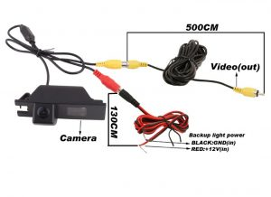 sx4 back up camera Archives - Professional blog for car DVD GPS head units