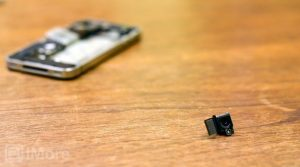 How to fix the rear facing camera in an iPhone 4S   iMore