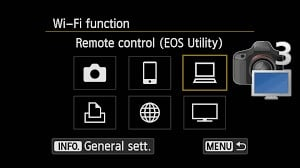 How to connect canon camera to computer in 6 steps | Teknowifi