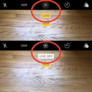 How (And Why) To Turn Off Live Photos On Your iPhone