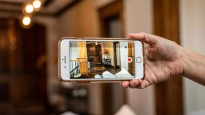 How to turn your old iPhone into a free security camera | Certo