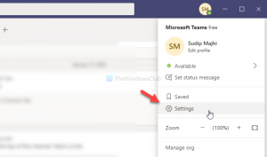 How to use IP Camera apps with Microsoft Teams and Skype • EasyTuto