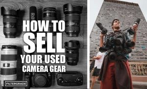 How to Sell Your Used Camera Gear - FilterGrade