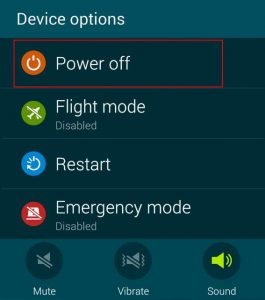 How to enter Galaxy S5 recovery mode? - Samsung Galaxy S5 Guide