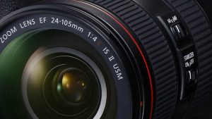 What Do The Numbers Mean On A Camera Lens? – Willow & Stone Photography