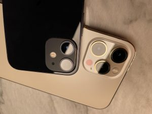 iPhone 12 mini Review: Tiny package, big bang | TechCrunch