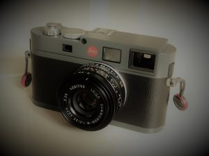 Would Henri Cartier-Bresson use a Leica today? - Measuring Light