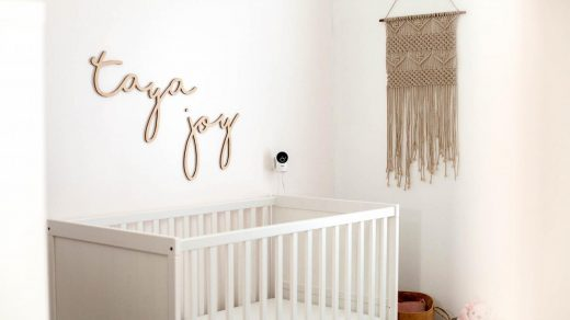 5 Nursery Essentials For First-Time Parents - Coffee With Summer