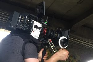 Mammoth Production Packages, Inc.   Grip and Lighting Rental for Motion  Pictures and Television in Western New York and Greater Texas Area