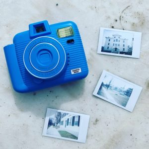 Sharper Image Instant Camera: Everything You Need To Know