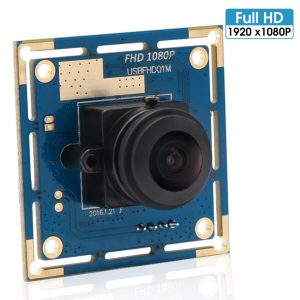 2MP CMOS OV2710 Wide Angle 180 Degree Fisheye Lens PC Web Camera Free  Driver UVC Industrial Machine Vision USB Camera Module for Android Windows  Mac OS(USBFHD01M-L180) – Welcome to ELP