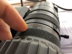 Motion Control: Canon EF lens hacking   h's blog
