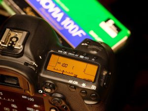 You probably don't know what ISO means – and that's a problem: Digital  Photography Review