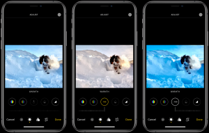 More editing muscle, more for you: iOS 13 Photos in review – Pocket Camera