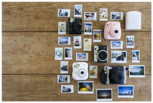An Introduction to Fujifilm's Instax Cameras and Why They May Be Just What  You Need – Photo Saving Blog
