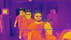 Thermal Imaging Cameras - Stoneleigh Consultancy Limited