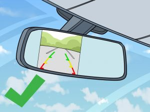 How to Install a Rear View Camera (with Pictures) - wikiHow