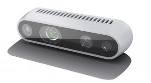 Intel's New RealSense D435i Camera Adds Integrated Tracking - Techolac