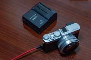 Travel Tip: In-camera battery charging can save your bacon - Macfilos