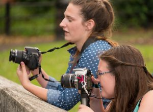 10 Top tips to hold your camera steady - Hacking Photography
