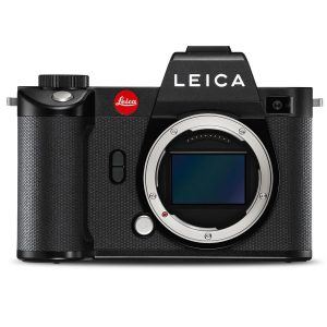 Leica SL2 Coming with IBIS and 187MP Photo Capabilities | Light Stalking