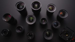 Camera lens buying guide: How to choose the right lens