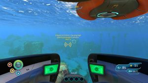 Subnautica: Lifepod 13 and the Mushroom Forest Wreck – Craftable Worlds