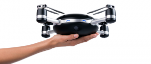 The Lily Camera Drone is a Fully-Automated UAV | TheCoolist