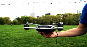 Lily Camera Drone - Taking Water Activities to a New Level | Fishing Drones