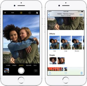 How To Use Live Photos To Create Amazing Moving Images On iPhone