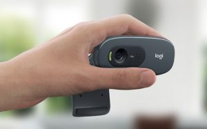 10 Best Web Cameras for Laptop or PC (With Mic) 2021