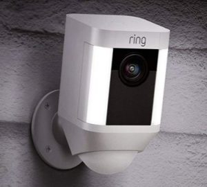Ring Home Security Cameras & Systems | Safety.com