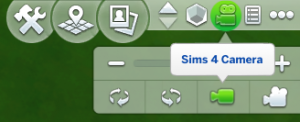 Mod The Sims - Camera Rotation Enabler