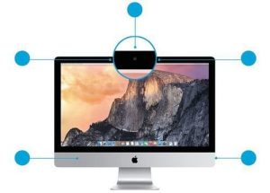 Camera not working? How to turn on camera on Mac OS X