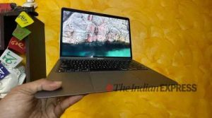 Apple MacBook Air M1 review: All the power you want