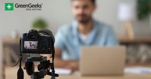 How to Set Up Your Own Video Blog and Attract an Audience - GreenGeeks