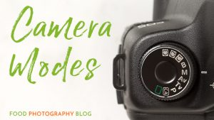 What are all the camera modes and what do they mean?