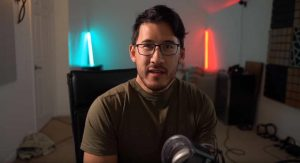What Camera Does Markiplier Use? - Improve Video Studio