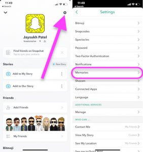 How To Get Camera Roll Off Snapchat - Best Digital and Camera