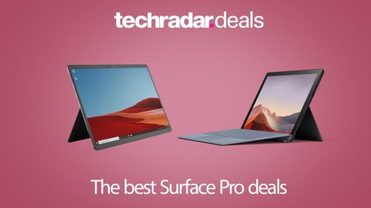 The best Surface Pro deals, prices and bundles in June 2021 | TechRadar