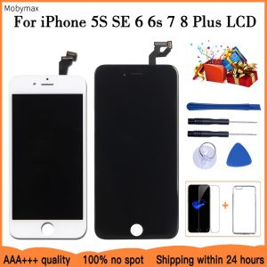 New Premium ESR For iPhone 5S SE 6 6Plus LCD Screen Tianma Replacement with  Touch Screen