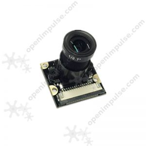 Night Vision Camera for Raspberry Pi with Adjustable Focus   Open  ImpulseOpen Impulse
