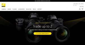 Top 21 Best Camera Brands (Of All Time!)   Tripodyssey