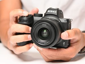 Nikon offer lets you trade up any camera to a Nikon Z5 with a special 0  bonus offer: Digital Photography Review