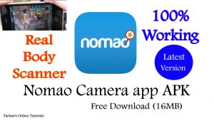 Farhan's Online Tutorials: Free Download Nomao Camera For Android APK (16  MB)