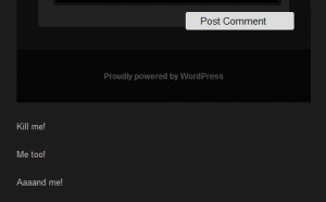 How to remove a filter that is an anonymous object? - WordPress Development  Stack Exchange