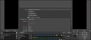 How to Add a Camera to OBS Studio » Colorado Plays