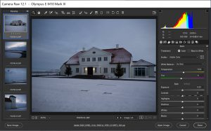How To Open More Than One File In Camera Raw Photoshop? - Photoshop For  Beginners